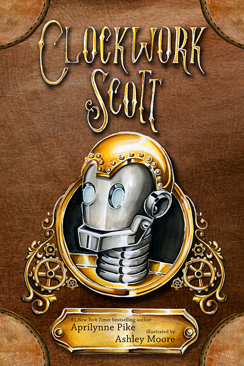 Clockwork Scott